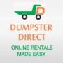 Dumpster Rental at Dumpster Direct