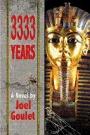 3333 Years---new novel