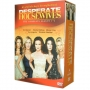 Desperate Housewives Seasons 1-5 DVD Boxset only 72.99 with free shipping