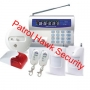 SMS Alarm System GSM Alarm System For Home Security