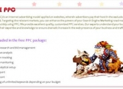 Free ppc campaign-offer till 25 december 2009