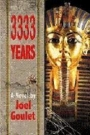 3333 Years--a new King Tut novel