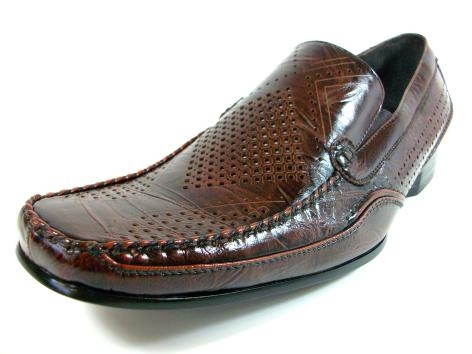 Pictures of Delli aldo mens dress shoes designed in italy 2010 retail ready $3600.00 3