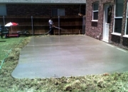 Concrete you can afford!!!!=====small jobs ok!