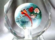 Crystal globes,spheres awards,trophies,gifts,attractions,souvenirs