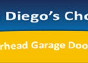 San Diego's Choice Overhead Garage Door Co