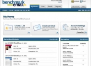 Benchmark email - sales force integration
