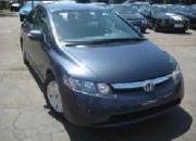 2006 used cheap honda civic ex sedan.