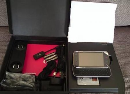 Sell nokia n97 32gb.,
