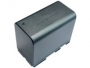 Canon BP-945 Battery: Replacement Camcorder Battery