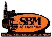 South Beach Movers Inc.