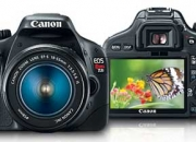 Sale : Canon EOS Rebel T2i 18 MP CMOS APS-C Digital SLR Camera  (Body Only)