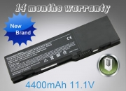 Buy dell inspiron 6400, e1505 replacement laptop batteries, lowest price