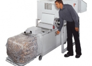 Office shredder   heavy duty shredder