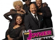 Tom Joyner Family Reunion Celebration!!