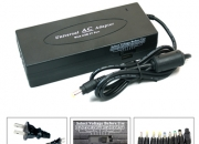 120w new universal laptop ac adapter