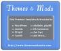 Large Collection of Premium Wordpress and Joomla Templates