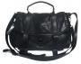 Proenza Schouler Black PS1 Large Leather handbag