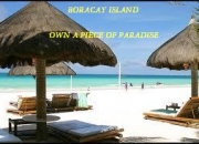 Condo-Hotel Investment! Boracay Island, Philippines