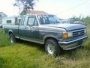 89 ford F-150 ext cab 4x4