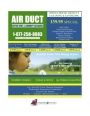 Air Duct Cleaning / Dryer Vent and Chimney Cleaning ? Manalapan