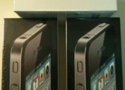 Apple iphone 4 32gb 4g worldwide gsm iphone4 32 gb