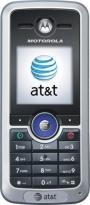 Motorola C168i GSM Cell Phone