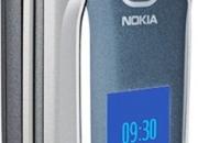 Nokia 2760 grey