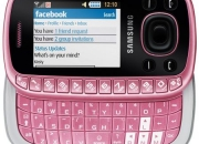 Samsung b3310 sweet pink for $109.99