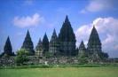 Rebecca tour & travel - prambanan temple tour