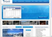 Travii ? multifunctional b2c and back-office reservation software