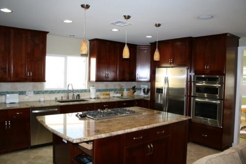 Pictures of Home remodeling contractor los angeles 2