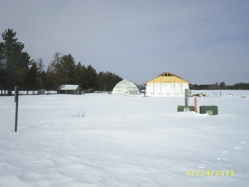 20 acre hobby farm for sale in central minnesota by owner