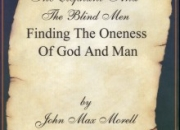 Book on the oneness of god and man