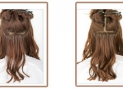 Afforable hair extension