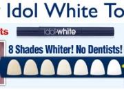 Idol White Pens Teeth Whitener