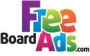Ads of US, Canada, UK, and other countries on the site of ads BoardFreeAds.Com