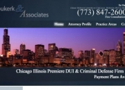 Chicago criminal lawyer