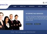 Professional translation services - online transcription services