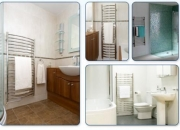 Heated towel radiators | electric towel rails | bathroom heaters - cozyrail