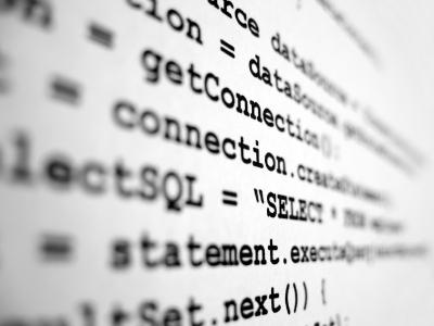 Software developer-web applications