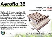 Aeroflo 36