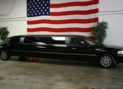 Limousine Service, Airport Transportation in Irvine