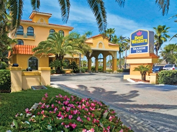 Hotels in st.augustine beach