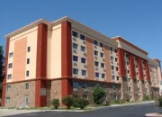 Hotels near six flags arlington