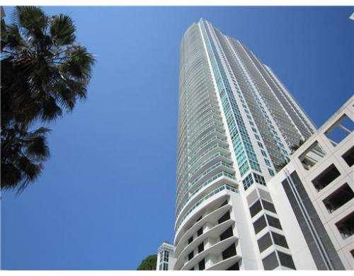 Apartament for sale in miami 950 brickell bay dr # 3202