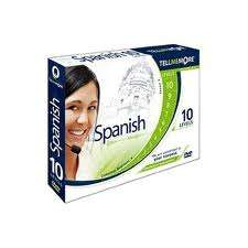Learn spanish software program to learn spanish on your own