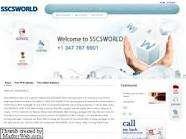 Sscsworld- sscsworld best web designing, web hosting and internet marketing service provid