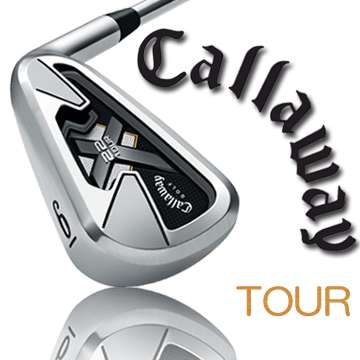 The Best Quality Callaway X 22 Tour Irons Best Sale In 2012 In New