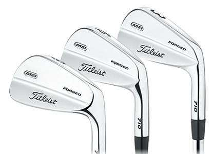 Highly-skilled titleist 710 mb irons discount for sale